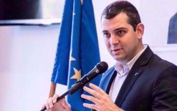 Димитър Делчев в Смолян: Моделът на феодализиране на общини трябва да бъде разбит