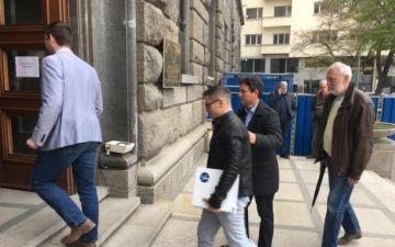 ДБГ иска международни наблюдатели на изборите заради подготвяни  фалшификации