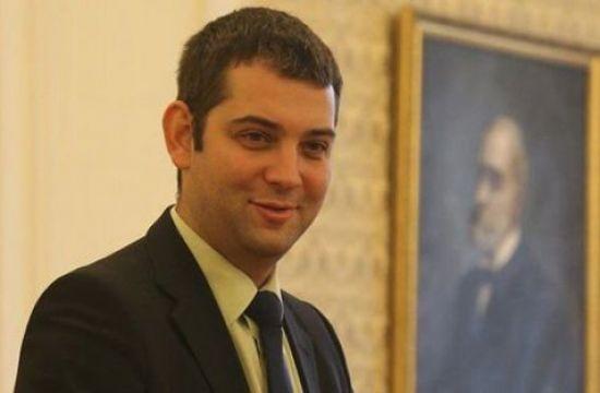 Делчев: Подкрепяме Манолова и заедно ще работим в интерес на гражданите