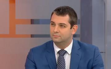Димитър Делчев ще посети Сливен, Харманли, Хасково и Ямбол днес и утре