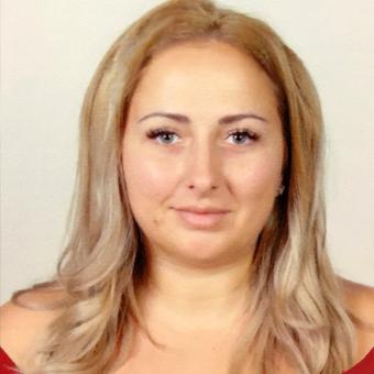 Ilina Mihailova Shumen1