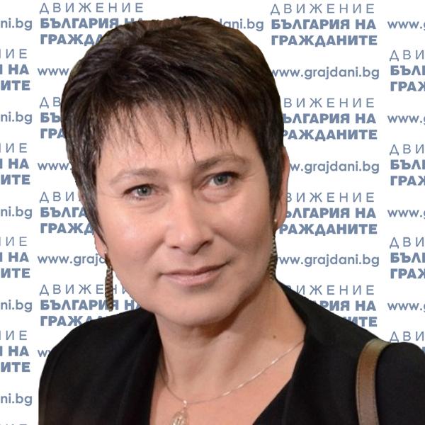 ИС Даниела Везиева 600