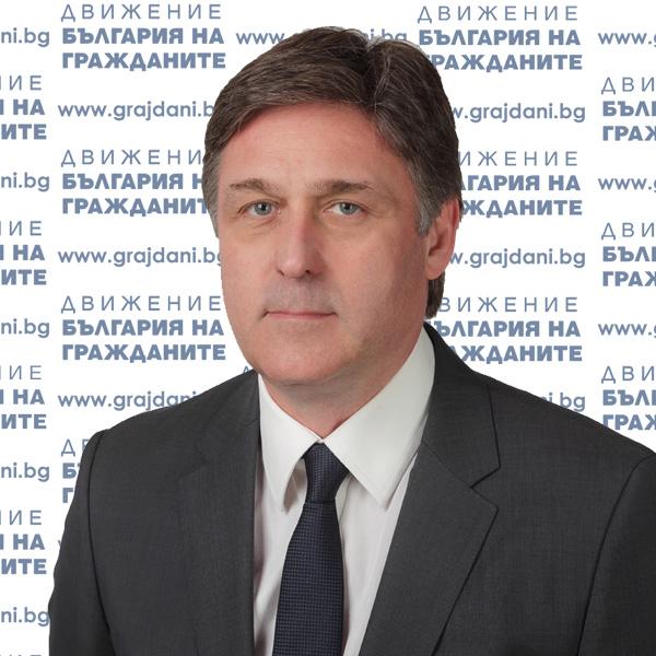 Христин Стрижлев